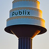 Publix Birthday Cake Water Tower
