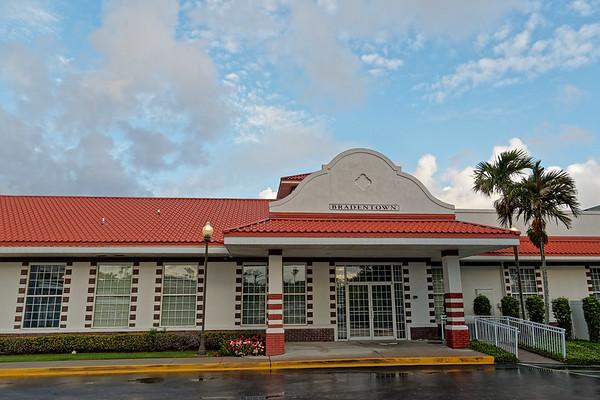 Bradentown Depot