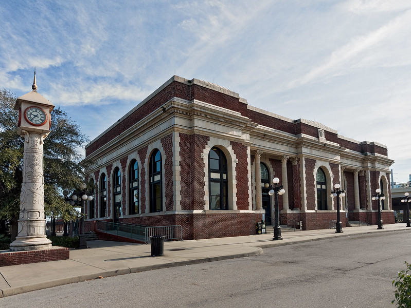 Tampa's Historic Union Station
