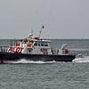 Egmont Pilot Boat