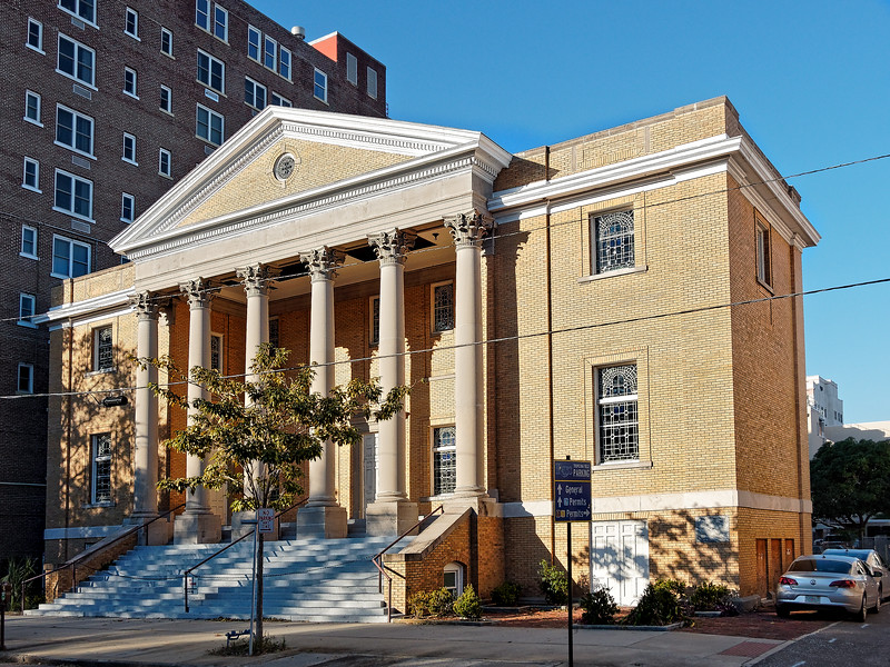 First Baptist Church of St. Petersburg
