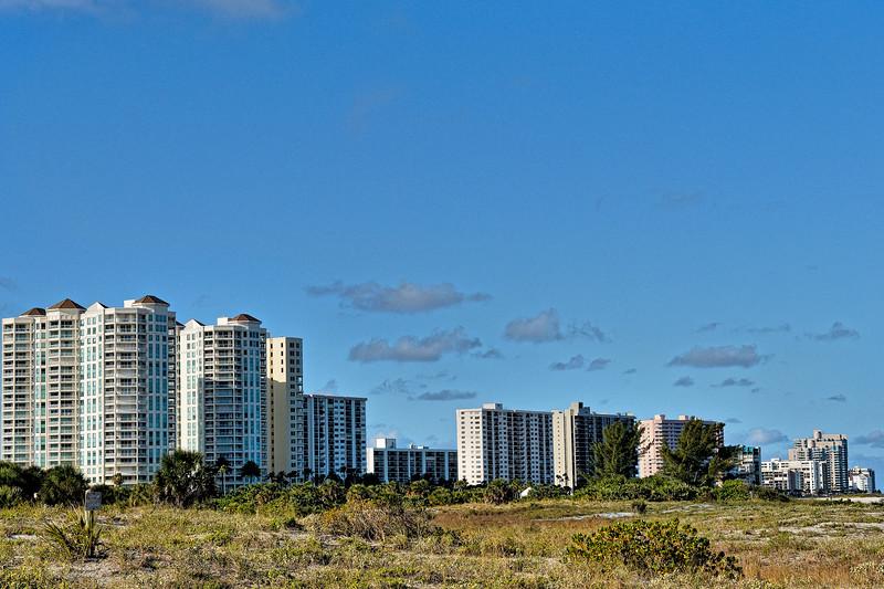 Clearwater Beach Condos