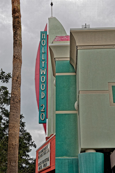 Hollywood 20 Theater Sarasota