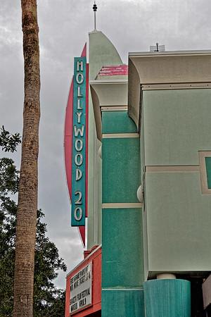 Hollywood 20 Theater Sarasota