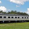 Pneesylvania Railroad Pullman, Bradenton