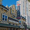 Capitol Theatre in Clearwater Florida