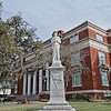 Brooksville Monument to Confederate Soldiers