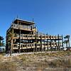 Apollo Beach Preserve Observation Tower