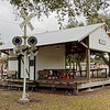 Lutz Florida Replica of Train Depot