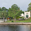 New Port Richey Home of Glorida Swanson