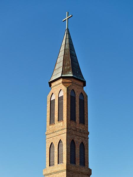 St. Peter's Steeple
