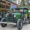 1929 Ford Doodlebug