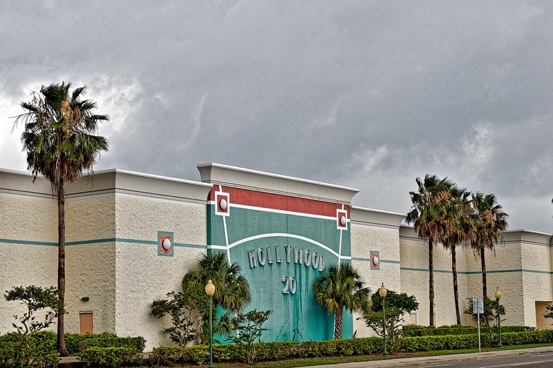 Sarasota's Hollywood 20