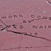 Paving by James Nairn 1915