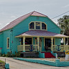 Mac's Scuba Building in Tarpon Springs