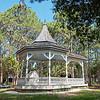 1892 Safford Pavilion at Heritage Village