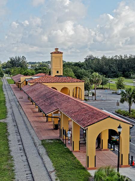 Venice Florida Depot