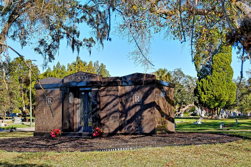 Cycadia Cemetery