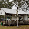 Lutz Florida Railroad Depot