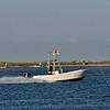 Power Boat vs. Paddler