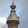 Minaret and Spire