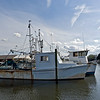Spring Hill Shrimp Boats