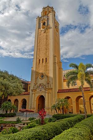 Sarasota County Courthouse
