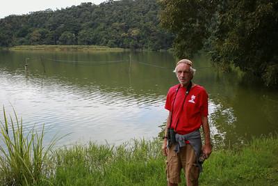 Steve  Lake Duluti Arusha Tanzania 2014 06 29.JPG.JPG