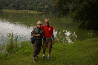 Andy Steve  Lake Duluti Arusha Tanzania 2014 06 29.JPG.JPG