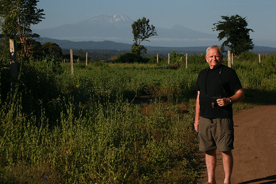 Andy  Mt. Kilamanjero Tanzania 2014 06 29.JPG