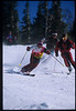 Jean Mayer Ski Trio
