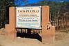 Where in the world is Stewart?  Taos Pueblo.