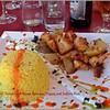 A last meal at El Olivo
