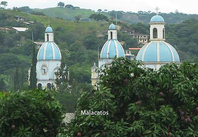 North of Vilcabamba