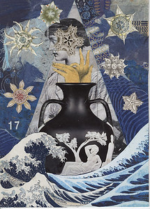 Goldenmoon Tarot by Elizabeth  Aralia