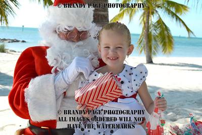 Tarrin Disson's Santa Photos