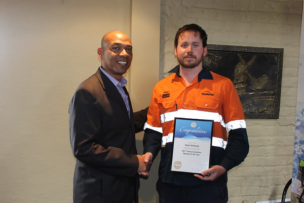 December 2017 Tasmanian Interest Day - Longford