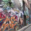interesting street Melbourne ap 23