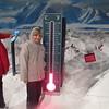 Antarctic Centre Christchurch may 16