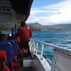 Bruny Is. Pennicotts Cruise