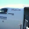 Alaska Air to Santa Rosa