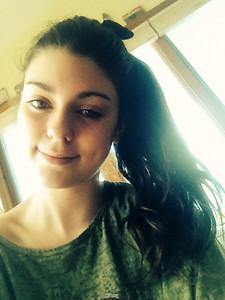 Camryn Selfie