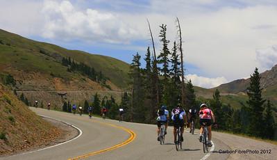 The Approach, Loveland Pass.