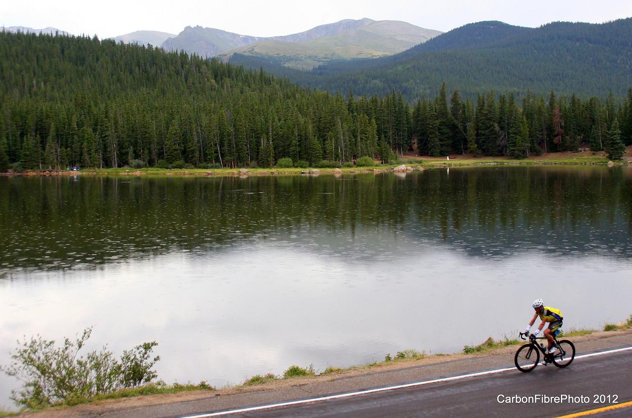 Solitude, Echo Lake.