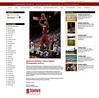 2008 01 29 Stanford Photo front page (Anthony Goods)