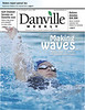 2008 06 06 Danville Weekly Cover (Madison White)