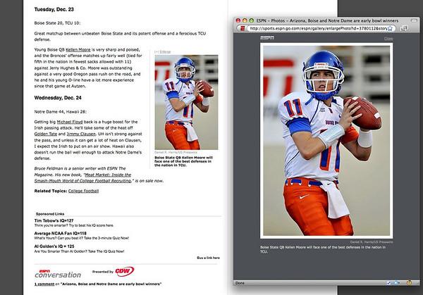2008 12 18 ESPN com (Kellen Moore)
