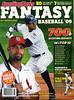 2009 01 01 Sporting News Fantasy Baseball (Tim Lincecum cover)