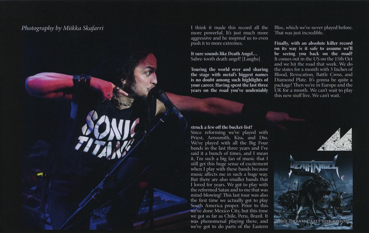 New Noise Magazine 5