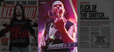 Kerrang! 7/20/2018